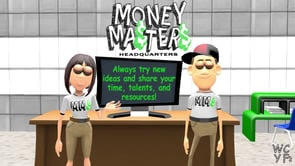 money masters march 14